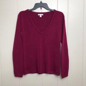 New York & Company Sweater Women's M